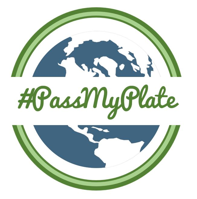 pass my plate logo